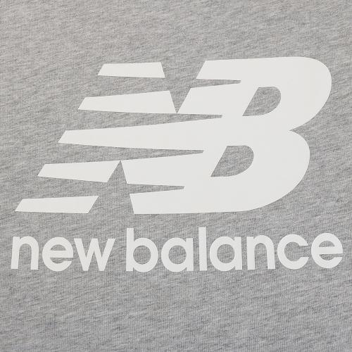 ニューバランス(new balance) ライフスタイル クラシックロゴT MT63554AG(Men's)