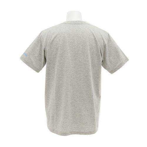 スキンズ(SKINS) ハーフ スリーブシャツ SAS2708X MGY(Men's)