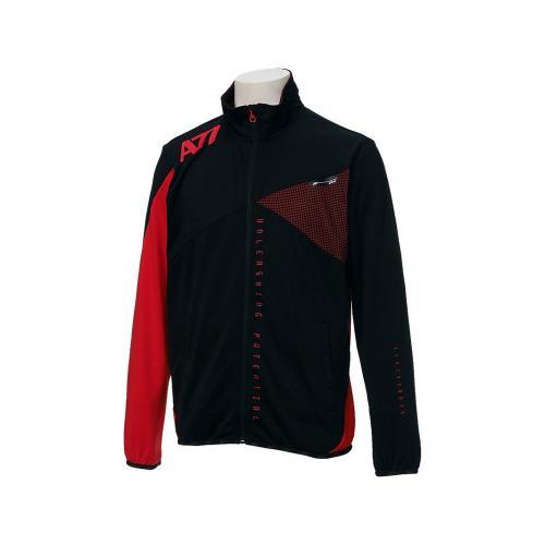 アシックス(ASICS) A77 トレーニングジャケット XAT715.90(Men's)