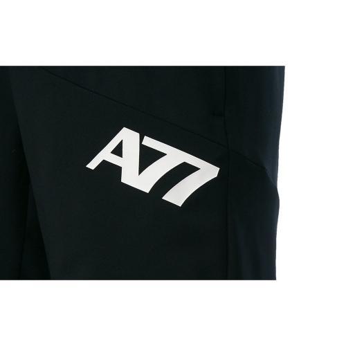 A77 ストレッチクロスハーフパンツ XAT818.90