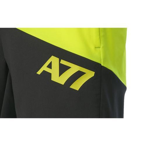 アシックス(ASICS) A77 ストレッチクロスハーフパンツ XAT818.9105(Men's)