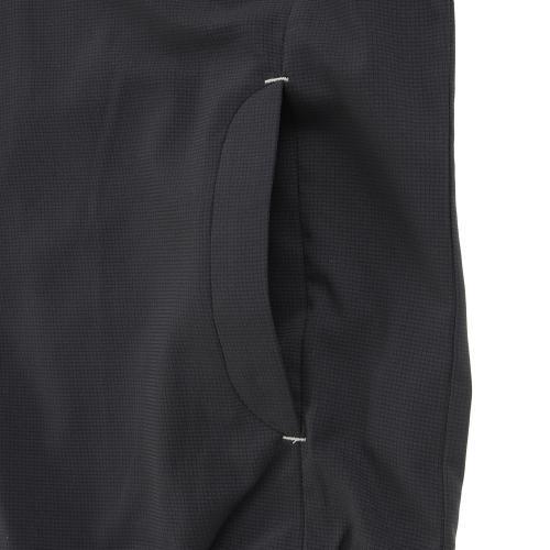 デサント(DESCENTE) ゼビオ限定 クロストレーニングジャケット DOR-C8373 BLK(Men's)
