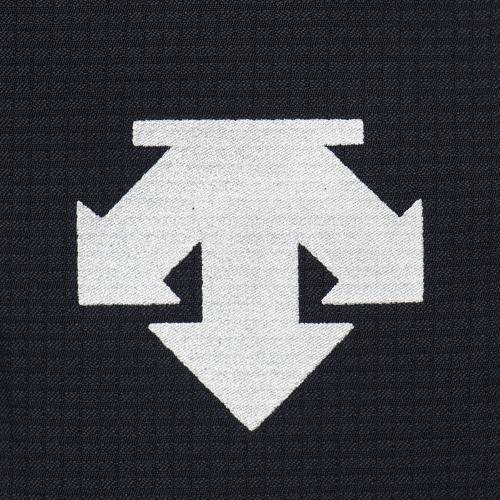 デサント(DESCENTE) ゼビオ限定 クロストレーニングパンツ DOR-C8376 BLK(Men's)
