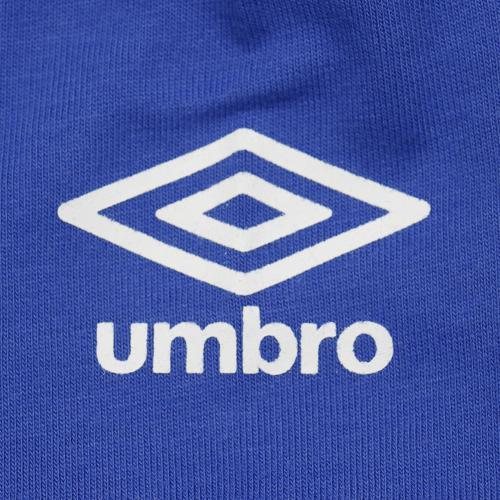 アンブロ(UMBRO) ゼビオ限定 ジュニア グラフィックシャツD UCS5755XJ MGRY(Jr)