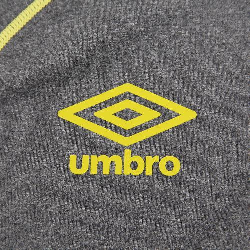 アンブロ(UMBRO) ゼビオ限定 ジュニア機能シャツ UCS7786XJ MCHC(Jr)