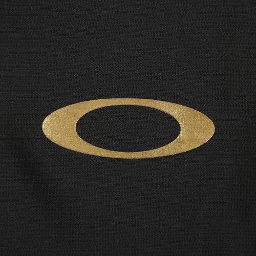 オークリー(OAKLEY) ENHANCE ダブル クロスフーディージャケット QD 7.0 412370JP-061(Men's)