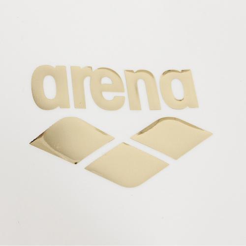 アリーナ(ARENA) プルーフバッグ ARN-7432 WHT(Men's、Lady's、Jr)