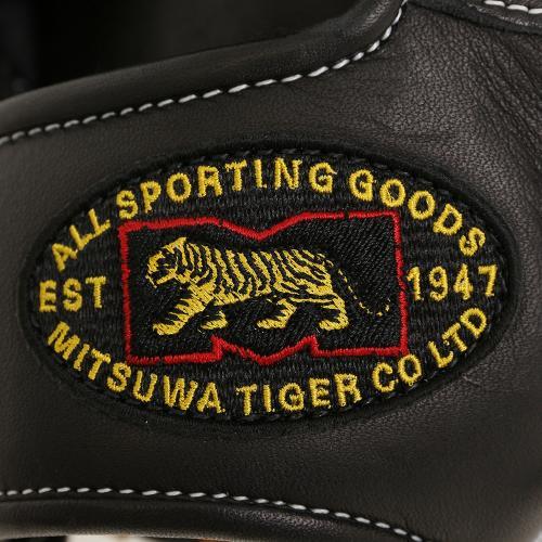 美津和タイガー(mitsuwa-tiger) 軟式用グラブ Revol Tiger β Mスペック オールラウンド用 RGT17MAM-214 (カ)(Men's)