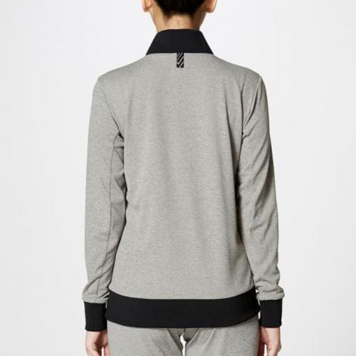 ミズノ(MIZUNO) ウォームアップシャツ 32MC733305(Lady's)