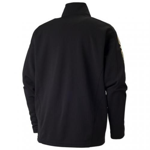 ミズノ(MIZUNO) ウォームアップシャツ 32JC701090(Men's)