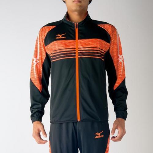 ミズノ(MIZUNO) ウォームアップシャツ U2MC701095(Men's)