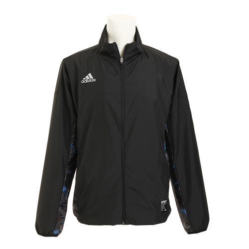 アディダス(adidas) 【ゼビオグループ限定】 ベースボール ライトウィンドジャケット ENK46-CF9705(Men's)