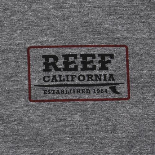リーフ(REEF) SUPPLY Tシャツ RF0A2YDL-HGR(Men's)