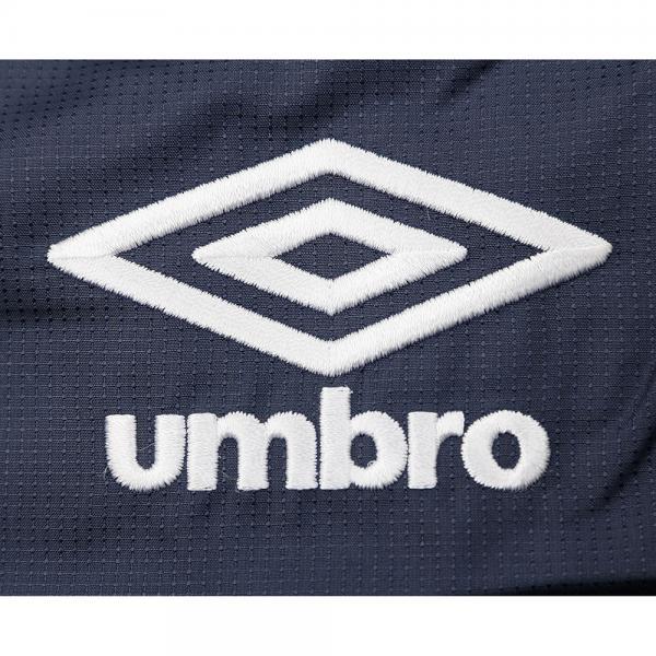 アンブロ(UMBRO) COMBO ラインドピステパンツ UBA4538P NVY(Men's)