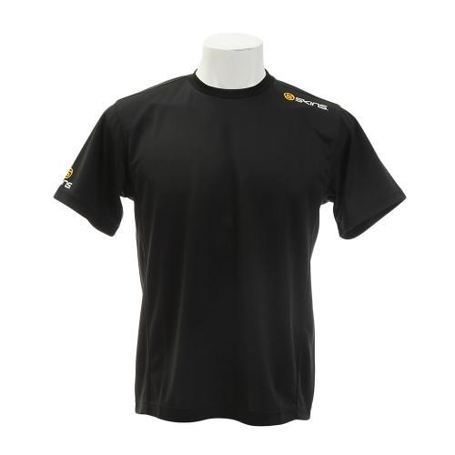 スキンズ(SKINS) ショートスリーブシャツ SAS2706 BLK(Men's)