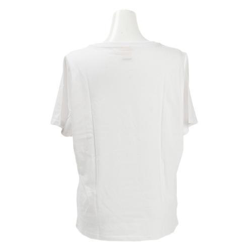 ロキシー(ROXY) プリントロゴTシャツ HABANA SURF ROXY SISRST172040WHT(Lady's)