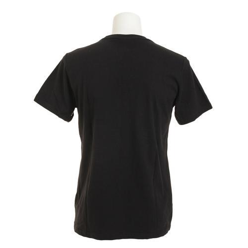 ボルコム(Volcom) BRAND ARCH 半袖Tシャツ A50117JB BLK(Men's)