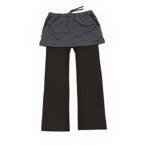 パシフィック(PACIFIC) スカートパンツ PT17SW512 CGRY(Lady's)