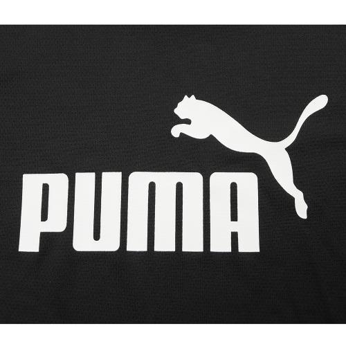 プーマ(PUMA) FD ショートスリーブTシャツ 837803 01 BLK-(Jr)