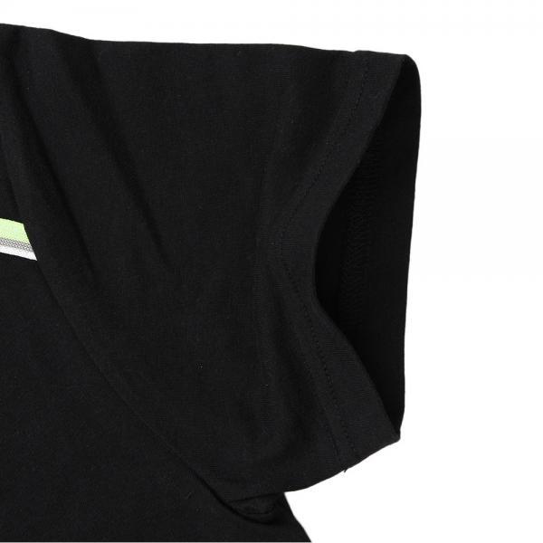 プーマ(PUMA) FD ショートスリーブ Tシャツ 837804 01 BLK(Jr)