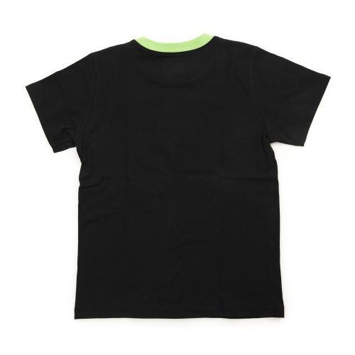プーマ(PUMA) FUN ショートスリーブTシャツ 837816 01 BLK-(Jr)