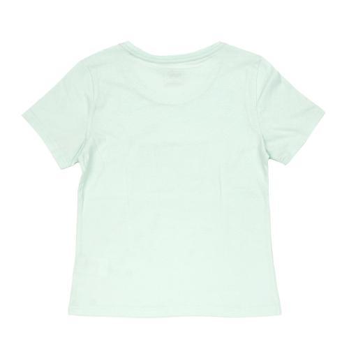 プーマ(PUMA) GL ロゴ半袖Tシャツ 839051 33 GRN-(Jr)