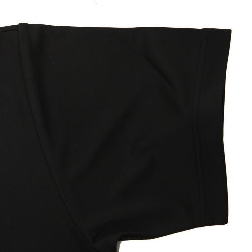 インザペイント(IN THE PAINT) Tシャツ ITP17021BLK(Men's)