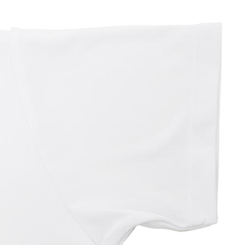 インザペイント(IN THE PAINT) Tシャツ ITP17021WHT(Men's)