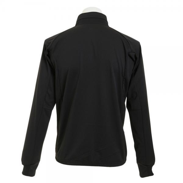 デサント(DESCENTE) ドライトランスファートレーニング ジャケット DAT-1701 BLK(Men's)