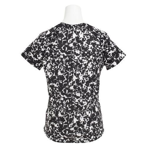 ナイキ(nike) ドライフィット マイラー 半袖Tシャツ 831537-010SP17(Lady's)