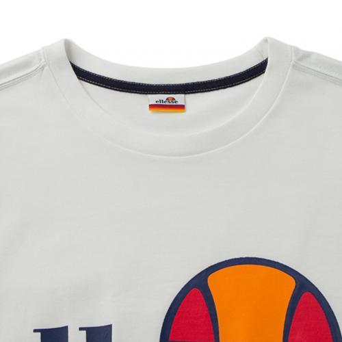 エレッセ(ELLESSE) Tシャツ EE17100 SO(Men's、Lady's)