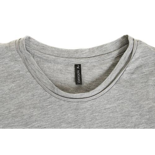 ダンスキン(DANSKIN) Tシャツ DB77161 Z(Lady's)
