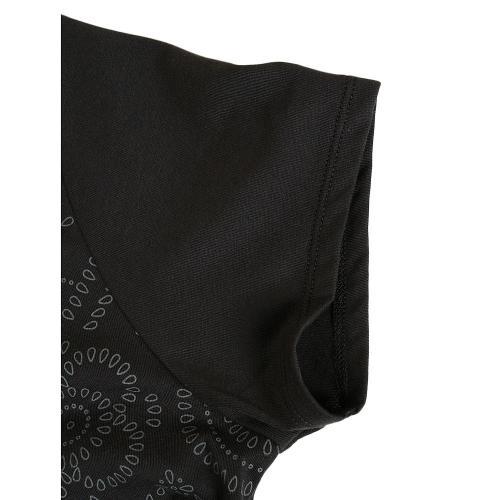 ダンスキン(DANSKIN) Tシャツ DY77104 WK(Lady's)