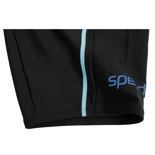スピード(SPEEDO) ゼビオ限定 スパッツ SD86S40X KB (Men's)