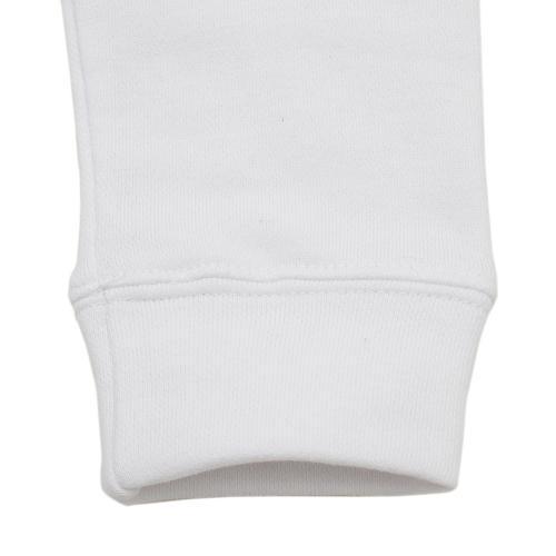 VISION ポケット付き 刺繍パーカー 7323701-06OFF(Jr)