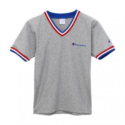 チャンピオン-ヘリテイジ(CHAMPION-HERITAGE) リバースウィーブ Tシャツ C3-K304 070(Men's)