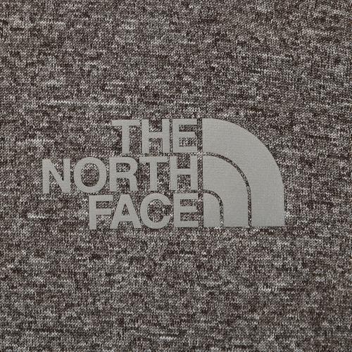 ノースフェイス(THE NORTH FACE) GTD メランジ 長袖Tシャツ NT11789 CH(Men's)