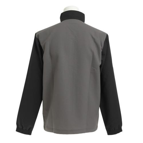 プーマ(PUMA) 布帛長袖シャツ 920679 01 BLK(Men's)