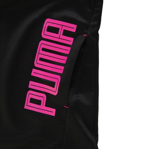 プーマ(PUMA) 長袖ウォームシャツ 516038 01 BLK(Lady's)