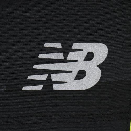 ニューバランス(new balance) 5インチショーツ インナー付き AMS61073TPT(Men's)