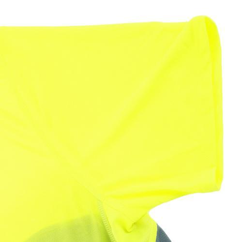 ニューバランス(new balance) アクセレ レイト ショートスリーブ グラフィックTシャツ AMT71066HLP(Men's)