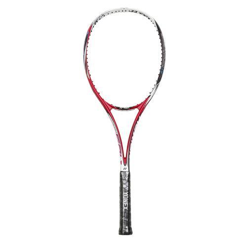 ヨネックス(YONEX) 軟式用テニスラケット ネクシーガ(NEXIGA) 50V NXG50V-248(Men's、Lady's)