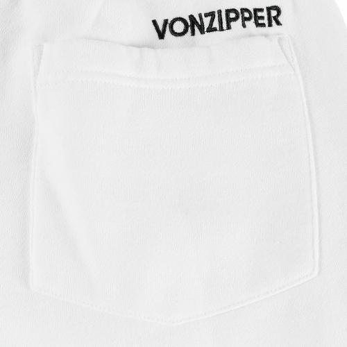 VONZIPPER PAPER KITES SHORT AH211601 WHT(Men's)