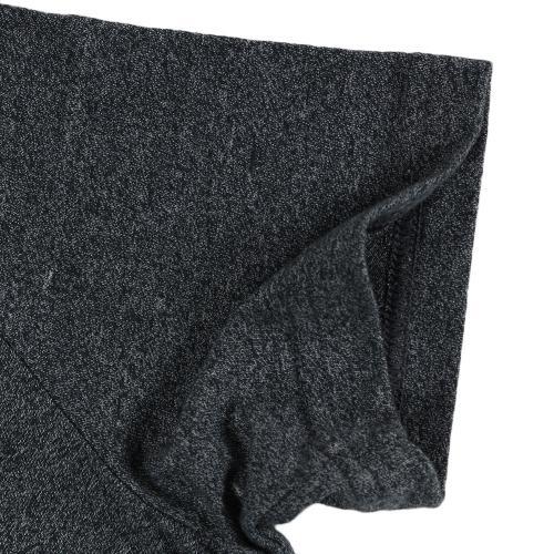RVCA NUMSKULL 半袖Tシャツ AH041241 MID(Men's)