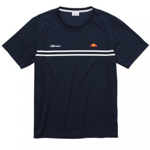 エレッセ(ELLESSE) Tシャツ ETS16151 NY(Men's)