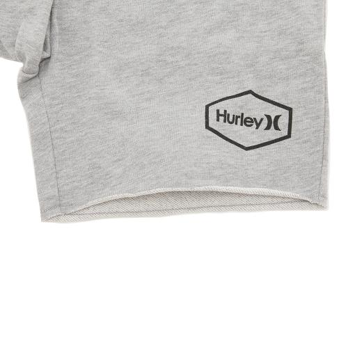 ハーレー(HURLEY) SURF CLUB WORK FLEEC SISMFBSCWPS-HTG(Men's)
