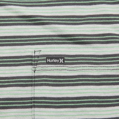 ハーレー(HURLEY) ドライフィット TOWER 5 CREW MKT0005640-SIH(Men's)