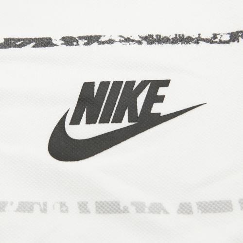 ナイキ(NIKE) マッチアップ プリント ポロシャツ PQ 833884-100SU17(Men's)
