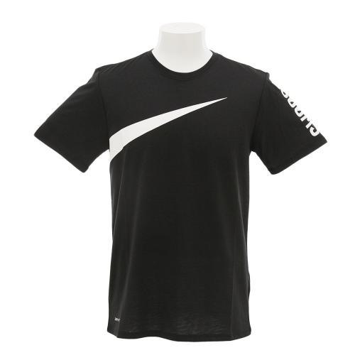 ナイキ(nike) ドライフィット ドライブレンド ロゴTシャツ 841632-010SU17(Men's)