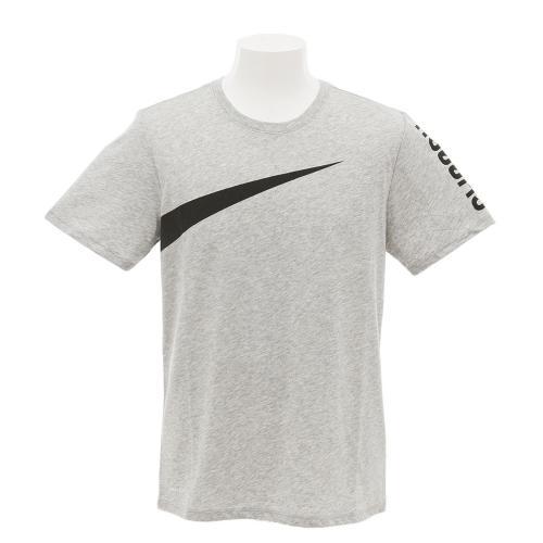 ナイキ(nike) ドライフィット ドライブレンド ロゴTシャツ 841632-063SU17(Men's)